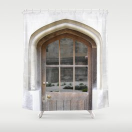 Doors Oxford 7 Shower Curtain