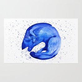 Dreamy Cat Rug