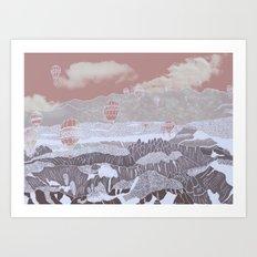 Arte Nº 9 Art Print
