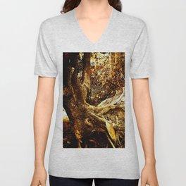 Nature Elders Unisex V-Neck