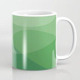 Waves: Forest Bathing Coffee Mug