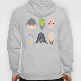 Choose Your Party No. 2 Hoody