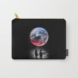 Beautiful Earth Carry-All Pouch
