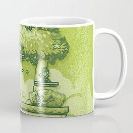 Super Land Smash Coffee Mug