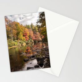 Linville River Stationery Cards