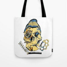 Just an Act Tote Bag