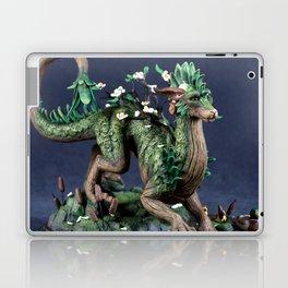 The Spring Tree Dragon Laptop & iPad Skin