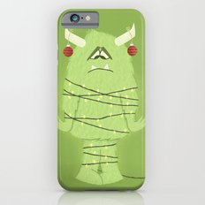 Holiday Monster Slim Case iPhone 6s