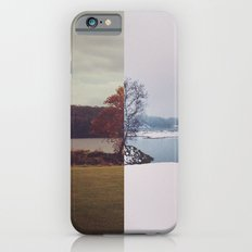 Fall / Winter Slim Case iPhone 6s