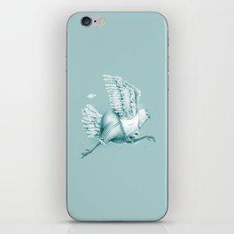 Olimpic Chicken iPhone Skin
