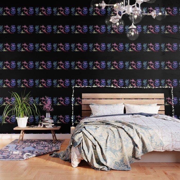 Sea dragons Wallpaper