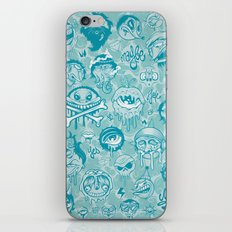 Characters iPhone & iPod Skin