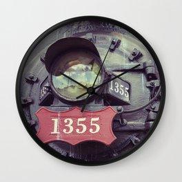 1355 Wall Clock