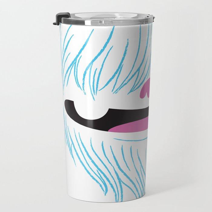 Happy Yeti Travel Mug
