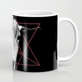 Satanic Goat | Occult Art Coffee Mug
