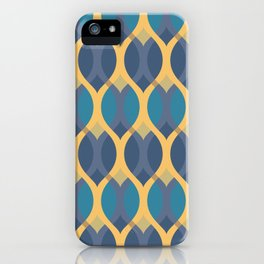 Spring 2018 Pattern Collection iPhone Case