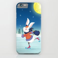 WINTER RABBIT Slim Case iPhone 6