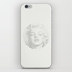 Optical Illusions - Iconical People 2 iPhone & iPod Skin