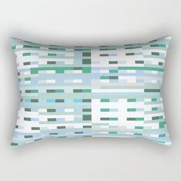 Window Scene Rectangular Pillow