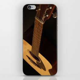 song iPhone Skin