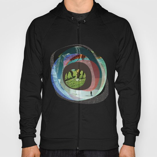 the abstract dream 15 Hoody