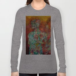 Synthetic Biology Long Sleeve T-shirt