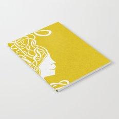 Iconia Girls - Ella May Notebook