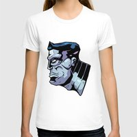 xmen T-shirts featuring x15 by jason st paul