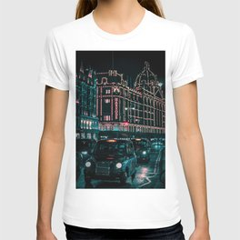 London, England 62 T-shirt
