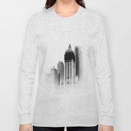 N.Y.C Long Sleeve T-shirt