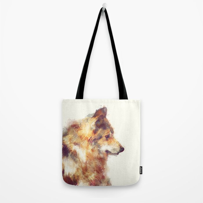 Wolf // True Tote Bag