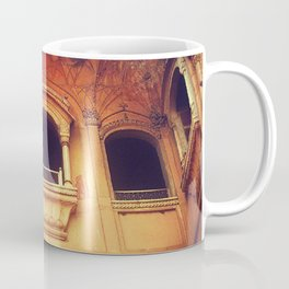 Ancient windows to other dimensions Coffee Mug