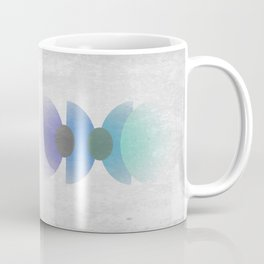 Totem 2 Coffee Mug