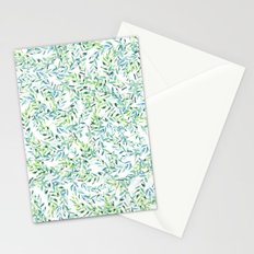 Watercolor Freshness #society6 #decor #buyart Stationery Cards