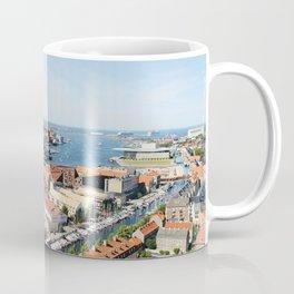 View of Copenhagen Coffee Mug