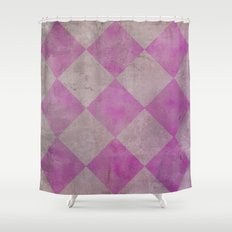 Clary Shower Curtain