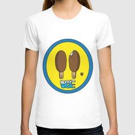 Icecream Smiley T-shirt
