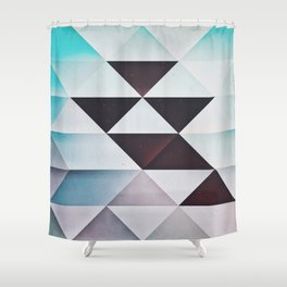 bydyce Shower Curtain