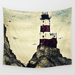 Lighthouse Wall Tapestry