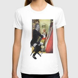Recital_3 T-shirt