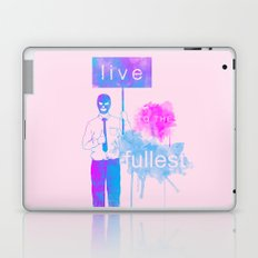 Live Laptop & iPad Skin