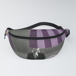 Abduction Fanny Pack