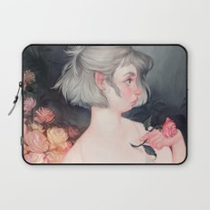 rose Laptop Sleeve