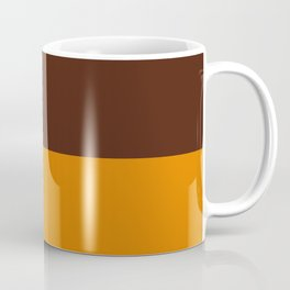 Choc Caramel Coffee Mug