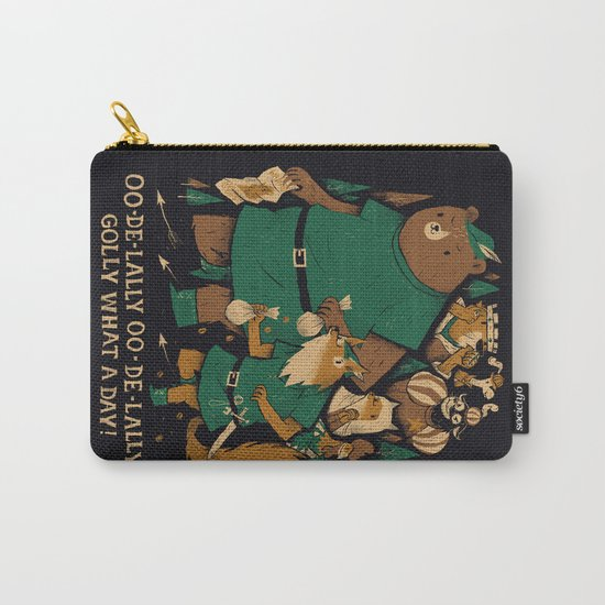 oo-de-lally Carry-All Pouch