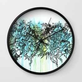 And then... Wall Clock