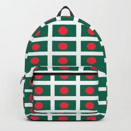 flag of bengladesh-bengladesh,Bengali, bengladeshi,bengalবাংলাদেশ, dhaka. Backpack