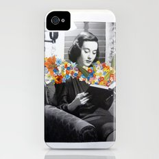 Books Slim Case iPhone (4, 4s)