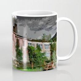 Grafton State Mental Hospital Coffee Mug
