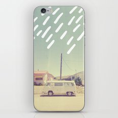 Volkswagen, New Mexico iPhone & iPod Skin